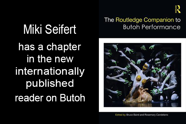 Butoh Book
